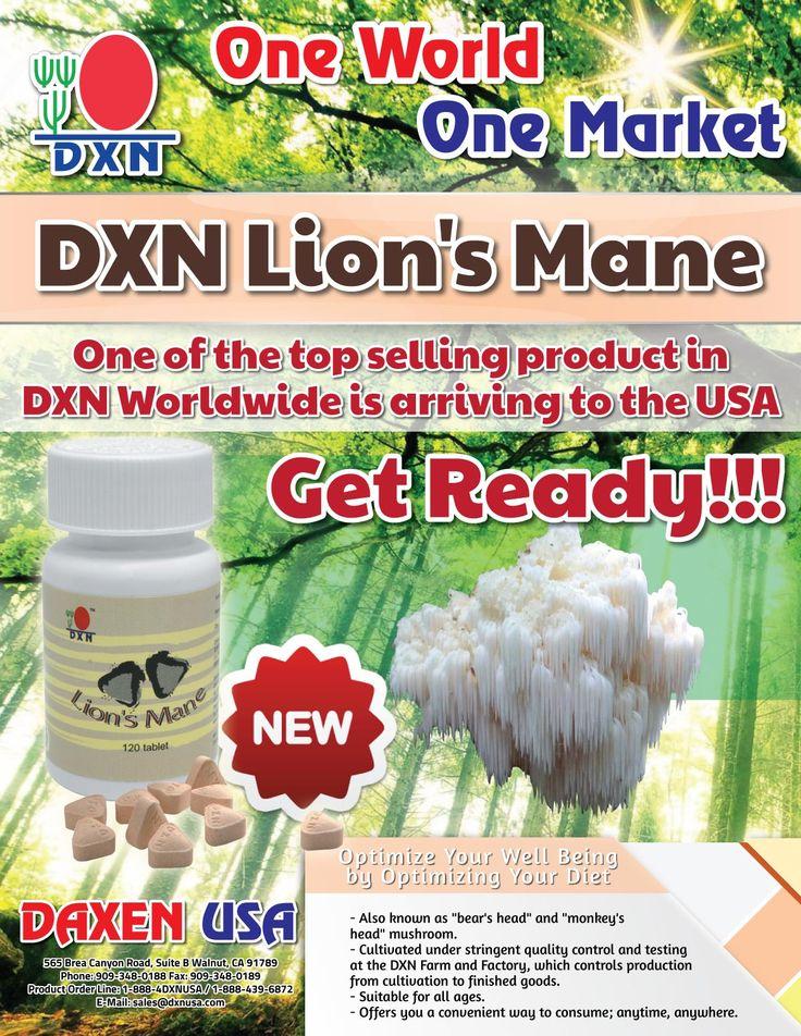 JOIN DXN USA! https://www.dxnusa.com/cgi-bin/AutoTrack/reg_sponsor.pl?vid=-99.ThisIsAGuest&personalid=310010279