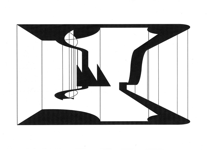 Post-Works, Movement Notations, 2008