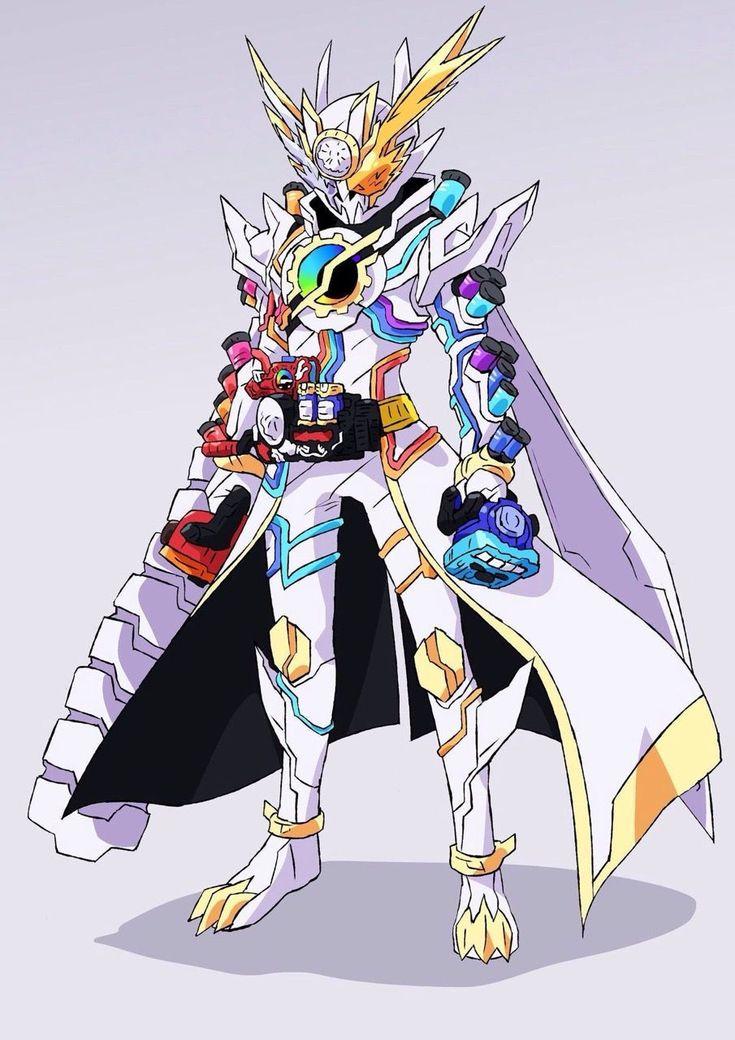 Kamen rider evol reader x senran kagura bio kamen