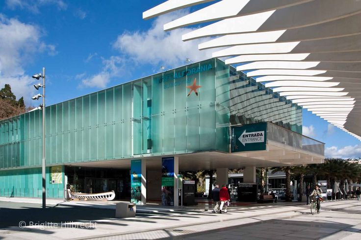 #Málaga #Port #MarineMuseum / All places of interest you'll find here: http://www.amazon.co.uk/M%C3%A1laga-Capital-Coast-Brigitte-Hilbrecht/dp/1517300533/ref=sr_1_1?s=books&ie=UTF8&qid=1456574193&sr=1-1&keywords=malaga