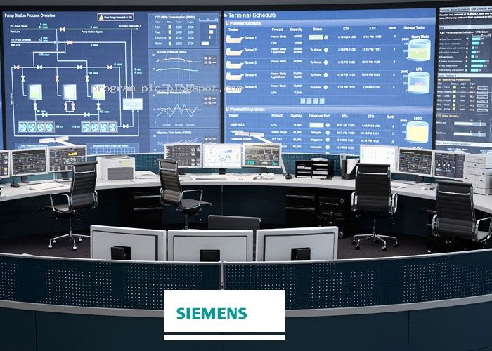 Siemens's XHQ Operations Intelligence Software increasing their data monitoring system and recapture all information to make further better decision for enterprise