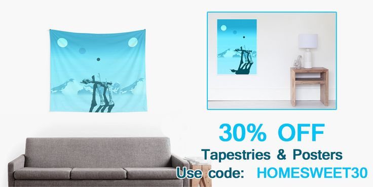 Snow walker Wall Tapestry & Poster. 30 % OFF Use code: HOMESWEET30. #walltapestry #poster #snowwalkertapestry #geek #nerd #geekhome #geekgifts #homedecor #giftsforhim #mancave #movieposter #movietapestry #scifimovieposter #scifi #redbubble #sales #save #discount #discountgifts