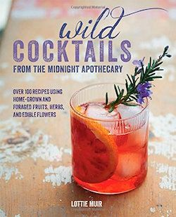 Recipes: Wild cocktails for warm midsummer evenings | The Simple Things
