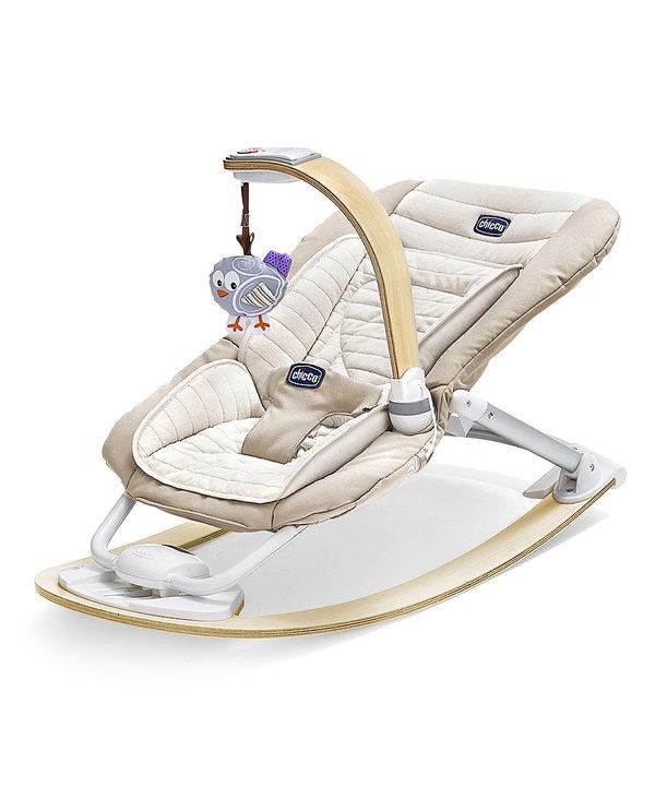 Love This Beige I Feel Rocker By Chicco On Zulily
