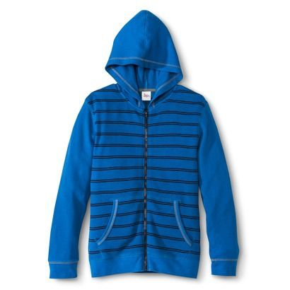 Volcom Cred Charcoal Striped Zip Up Hoodie at Zumiez : PDP