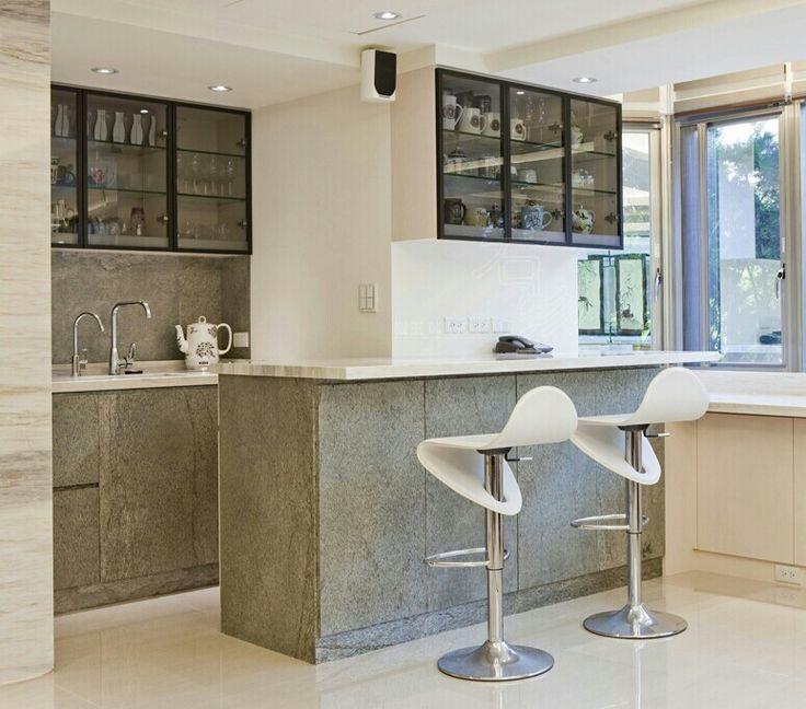 Argento kitchen