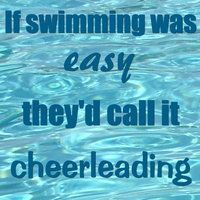 Swimming Quotes Awesome 96 Best Swimming Quotes Images On Pinterest  Swim Team Competitive