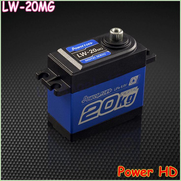 $25.22 (Buy here: https://alitems.com/g/1e8d114494ebda23ff8b16525dc3e8/?i=5&ulp=https%3A%2F%2Fwww.aliexpress.com%2Fitem%2FPower-HD-LF-20MG-LW-20MG-20KG-Digital-Servo-HM-Cars-Aerial-Robot-Head-and-Futaba%2F32661362399.html ) Power HD LF-20MG LW-20MG 20KG Digital Servo HM Cars Aerial Robot Head and Futaba RC Helicopter Boat Car Better Waterproof for just $25.22