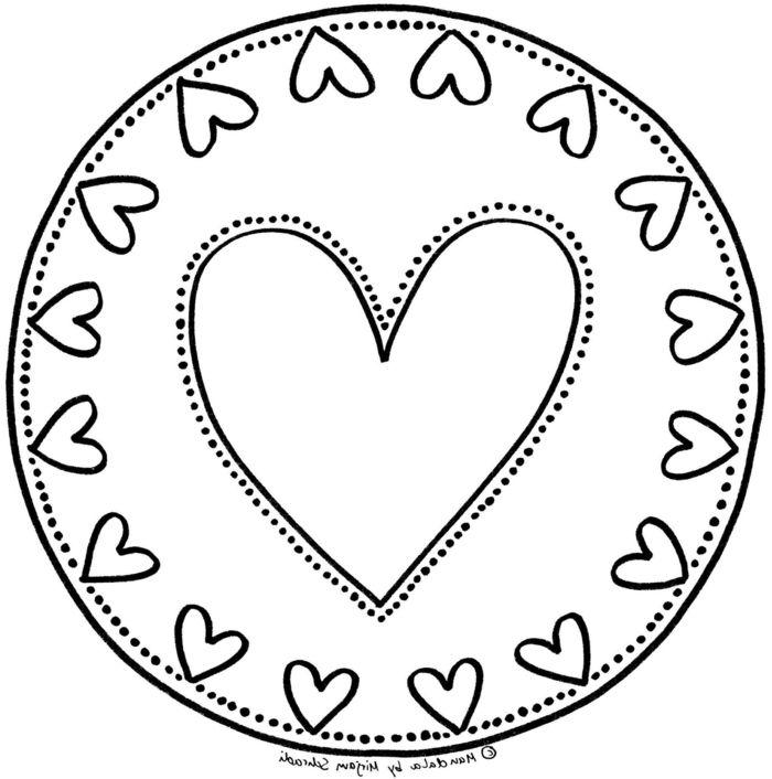 1001 Ideen Fur Originelle Und Kreative Mandalas Fur Kinder Mandalas Zum Ausdrucken Mandalas Kinder Mandalas Zum Ausmalen