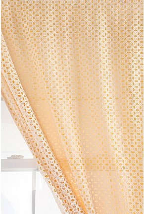Eyelet Curtain  $99  Urban Outfitters