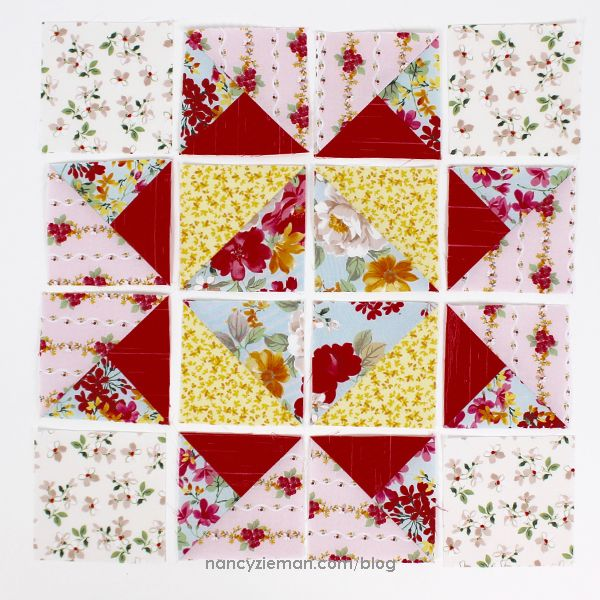 January Block Of The Month Star Of Hope Block Of The Month Mystery Quilt Patterns Quilts