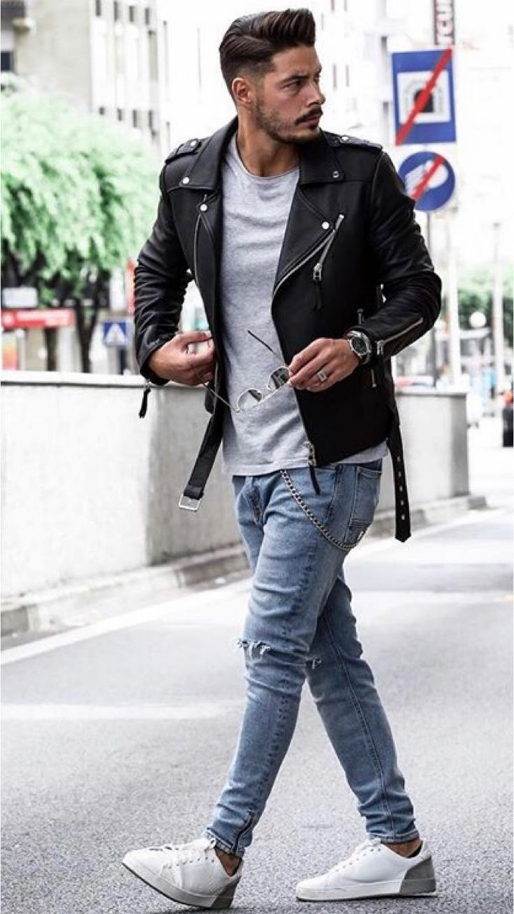 21 Outfits You Shoyld Copy From This Influencer Mens Outfits