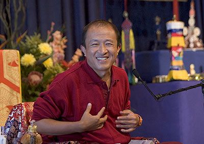 Where will they scatter my ashes ~ Dzongsar Khyentse Rinpoche http://justdharma.com/s/74ur9  Death has become a consumer product. Most of us do not contemplate the nature of death on a deep level. We don't acknowledge that our bodies and environment are made up of unstable elements that can fall apart with even the slightest provocation. Of course we know that one day we will die. But most of us, unless we have been diagnosed with a terminal illness, think that we are in the clear for the…
