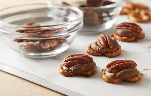 Rugelach | Recipe | Rolo pretzels, Reindeer and Recipe