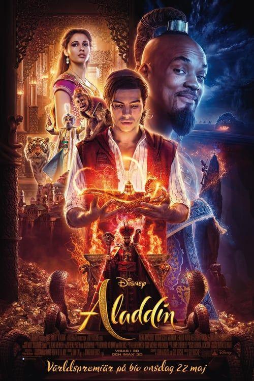 Ver Aladdin 2019 Pelicula Completa Online En Espanol Latino Subtitulado Aladdin Full Movie Aladdin Film Aladdin Movie