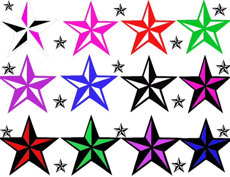 i WILL have a nautical star tattoo someday :)