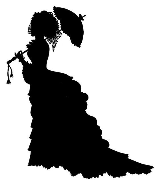 SILHOUETTES femmes