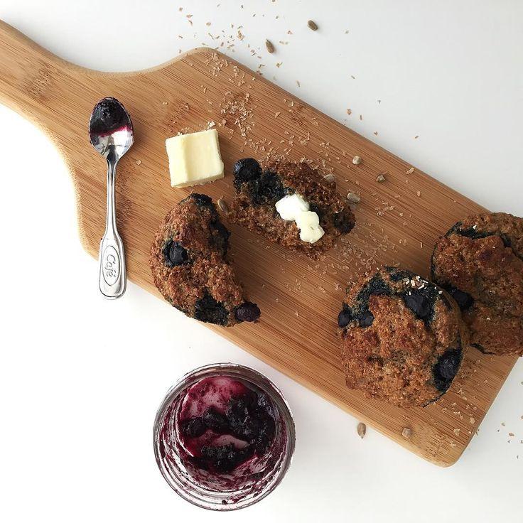 idee su Muffin Di Crusca Al Mirtillo su Pinterest | Muffin, Muffin ...