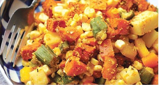 La comida sureña de los Estados Unidos es variadísima y muy sabrosa, aprende a cocinarla en: http://www.vanidades.com/estilo-vida/cocina/783828/cocina-surena-americana/