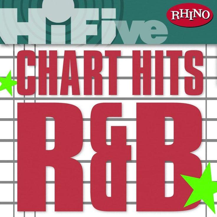 Respect (LP Version) by Aretha Franklin - Rhino Hi-Five: Chart Hits: R&B