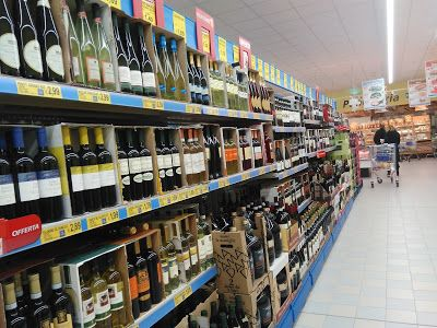 #Spesa #Natale, scegli il #vino al #supermercato tra le 20 migliori #bottiglie in vendita sugli scaffali: ecco la #classifica