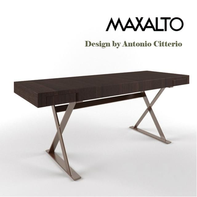 maxalto max 3d pinterest. Black Bedroom Furniture Sets. Home Design Ideas
