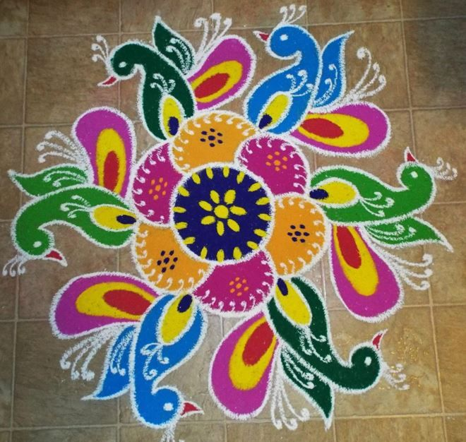 Rangoli Design for Competition. 17 Best ideas about Rangoli Designs on Pinterest   Diwali