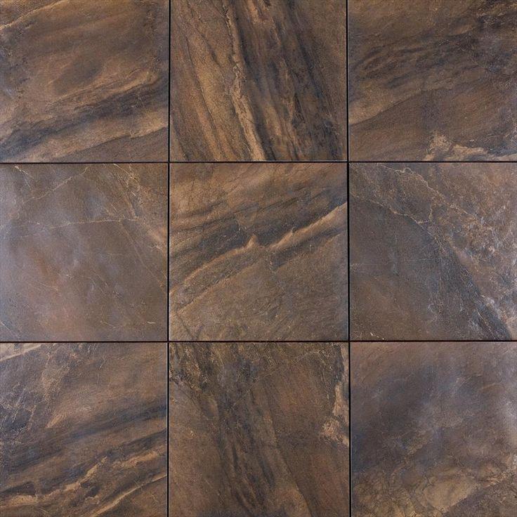 BuildDirect – Porcelain Tiles - Medieval Series – Exotic Copper - Multi View