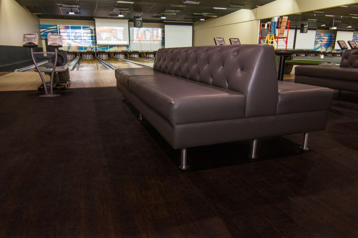 Venue Furniture Had The Opportunity To Provide All Of The Durable Furniture  For Max Bowl In Humble Texas. Max Bowl Provides A State Of The Art Bowling  Alley ...