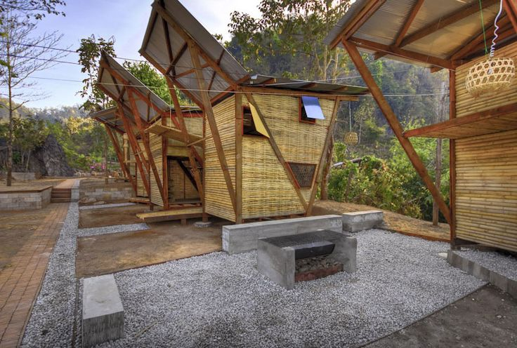 Tiny Living Innovative Orphanage Design In Thailand Tiny