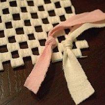 I have spent the past 4 weeks making a Shag Rag Rug for Rileys nurser… :: Hometalk
