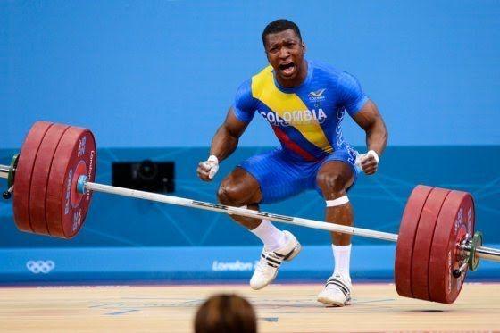 La selección colombiana de pesas competirá en el Mundial de Kazajistán con quince deportistas con el fin de buscar diez cupos para los Juegos Olímpicos que se realizarán en Río de Janeiro (Brasil) en el 2016, informaron hoy fuentes deportivas.