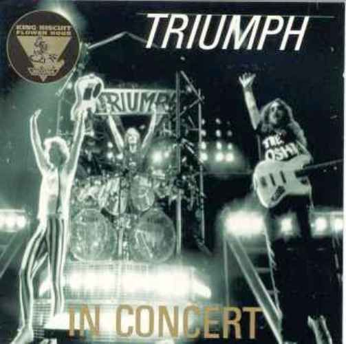 43 best triumph images on pinterest | triumph band, hard rock and