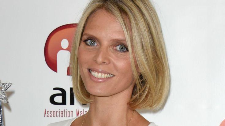 Sylvie Tellier : Sa fillette est toujours à l'hôpital