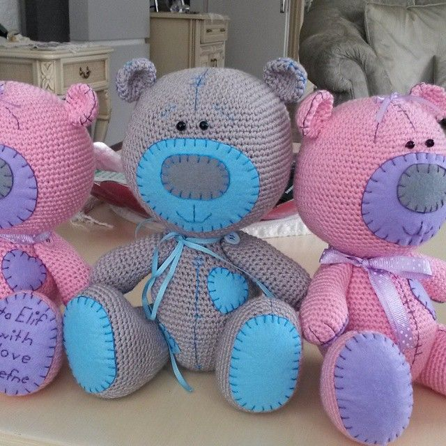 oyuncak @dodediamigurumi #amigurumi #handm...Instagram photo | Websta (Webstagram)