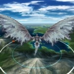 Square Enix releases DRAKERIDER for iPad