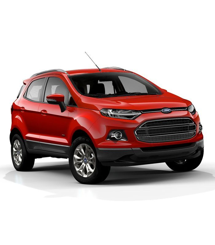 Ford Eco Sport Best Gas Mileage Suv Best Gas Mileage Ford Ecosport