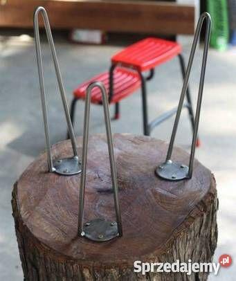 Stolik kawowy drewno plaster drzewa Wrocław sprzedam