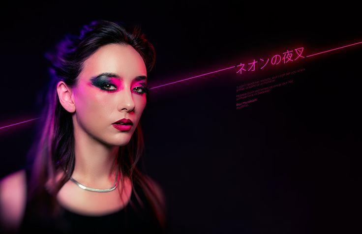 "https://flic.kr/p/LAACsv | NeonSpirits - ネオンの夜叉 | NeonSpirits - ネオンの夜叉  ""She's either a saint or a monster…""  Photography, Design & Art Direction: Nigal Raymond www.nigal-raymond.com  Assistant: Kaye Cao  Make up & Hair: Nozomi Maeda www.ateliernozomi.com  Model: Iona Hope  3D: Matt Power www.mattpower.net   #NeonSpirits #ネオンの夜叉 #neon #spirits #ネオン #夜叉 #photography #design #graphicdesign #collaboration #creativedirection #neverstoplearning #backtoschool #LearnSquared #ArtisticPortraitPho"