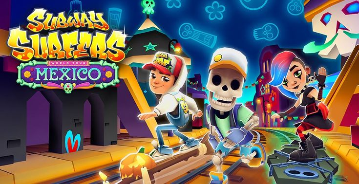 Free Amazon Android App of the day for 11/08/2017 only!   Normally $0.01 but for today it's FREE!! Subway Surfers Product features Grind trains with your cool crew! Colorful and vivid HD graphics! Hoverboard Surfing! Paint powered jet pack! Lightning fast swipe acrobatics! Challenge and help your friends!