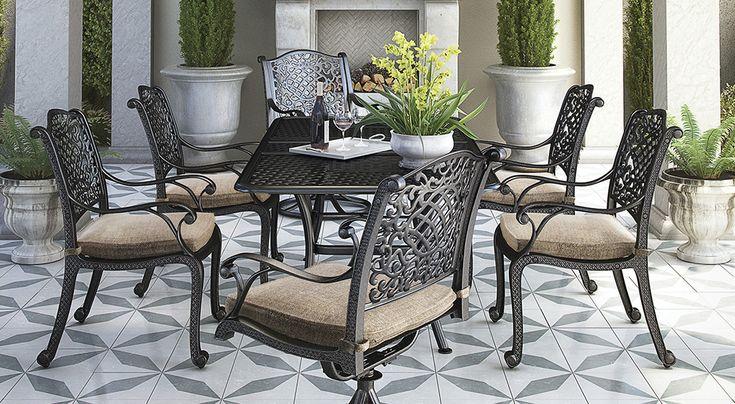 Patio Furniture Ashley Homestore Saudi Arabia Outdoor Furniture Sets Furniture Homestore Patio Furniture