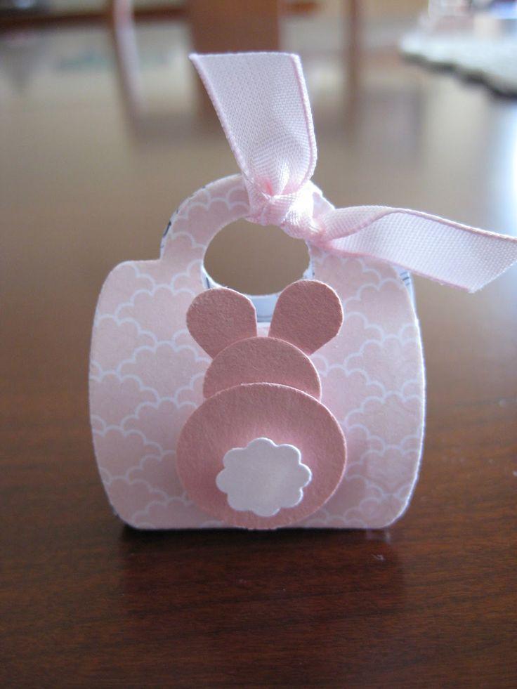 SWEET PEA - BUNNY: Mini Bunny Nugget Treat