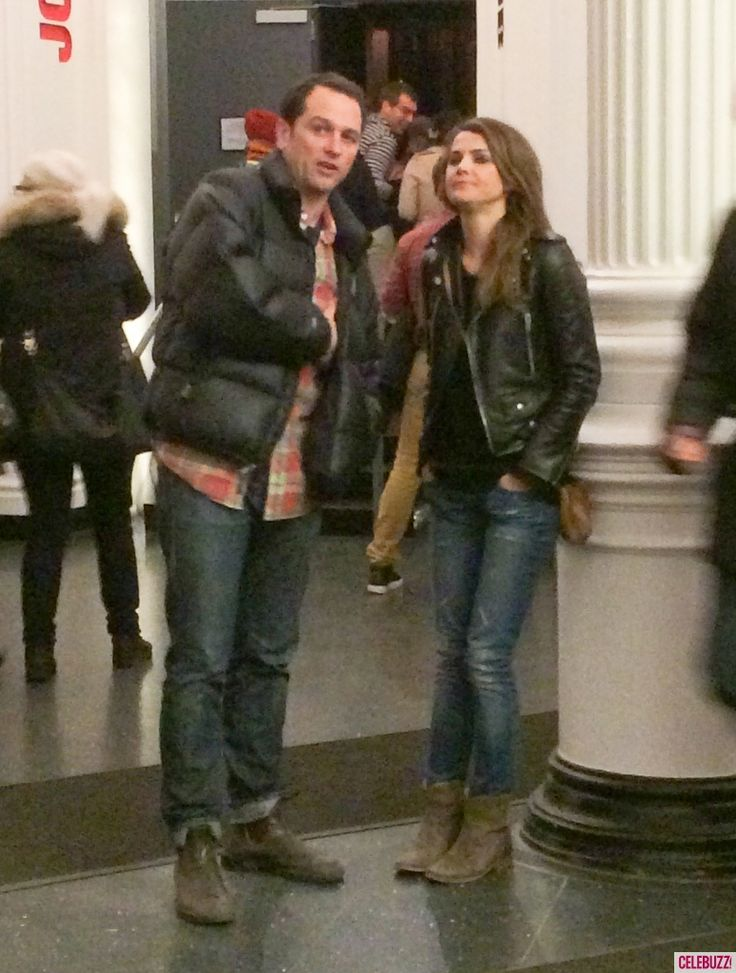 Are Keri Russell and Matthew Rhys dating? Find out!