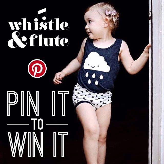 Win All the Whistle & Flute you pin!   Just Re-pin this image and minimum 3 Whistle & Flute items.  Then go to our instagram or facebook post and tell us your pinterest username.  Winners will get ALL of the W&F they pinned*.   Contest ends Sun June 20th. One winner will be chosen on instagram (@whistleandflute) and facebook (facebook.com/whistleflute) you can enter on both, you just need to follow us in both places and leave your pinterest username! Contest open internationally.  *up to…