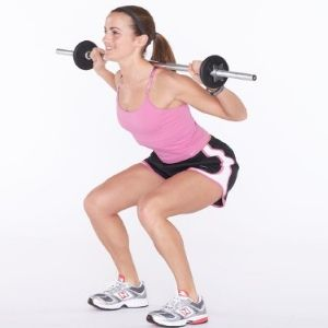 Top Gym Workout Programs For Women - Types Of Gym Workouts For Women