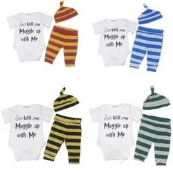 Assorted Colours Snuggle Up Clothing Set