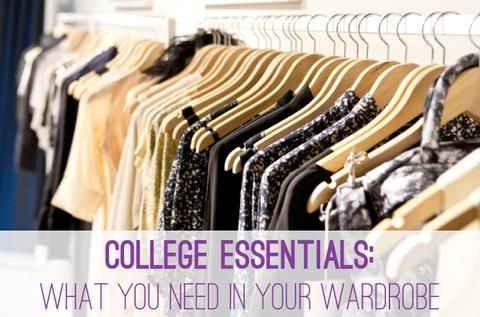 College Essentials: What You Need in Your Wardrobe | Dainty Hooligan Boutique