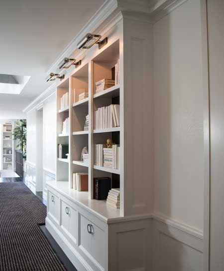 UECo - Portfolio - Environment - Hallway