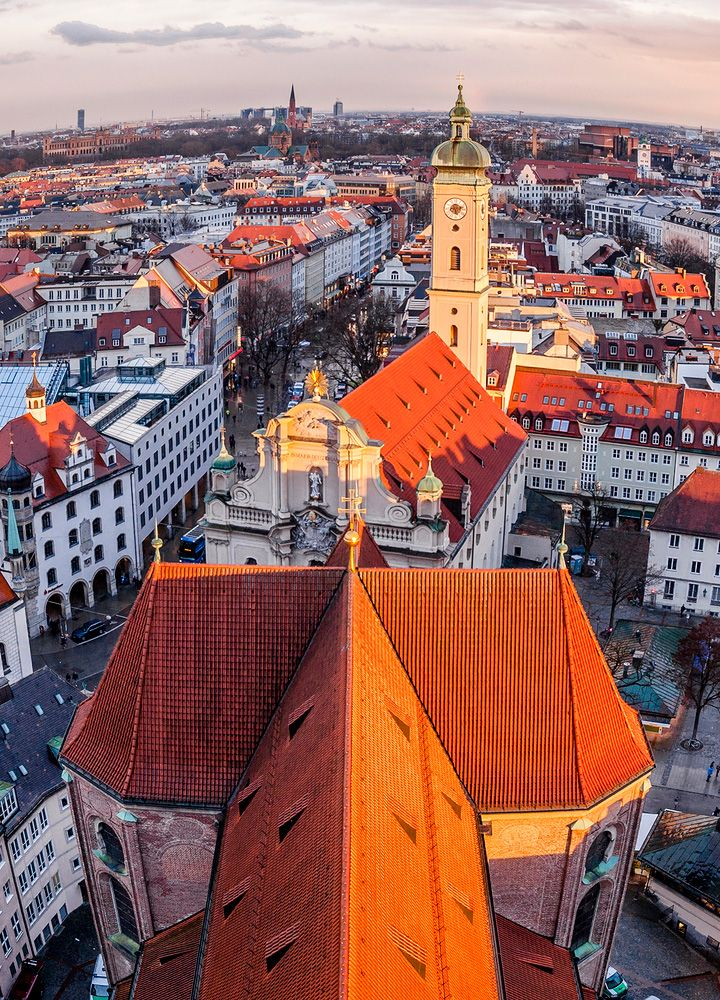 München (Bayern)