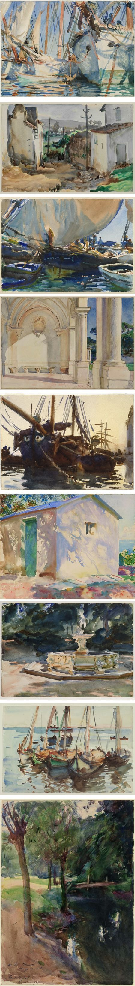 Watercolor art galleries in houston - Find This Pin And More On Water Color Painting